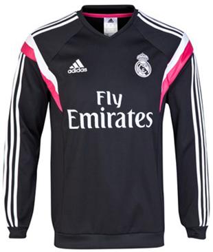 Toko Online Jual Sweater Hoodie Real Madrid Terbaru 2015
