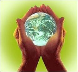 cuida a nuestro planeta