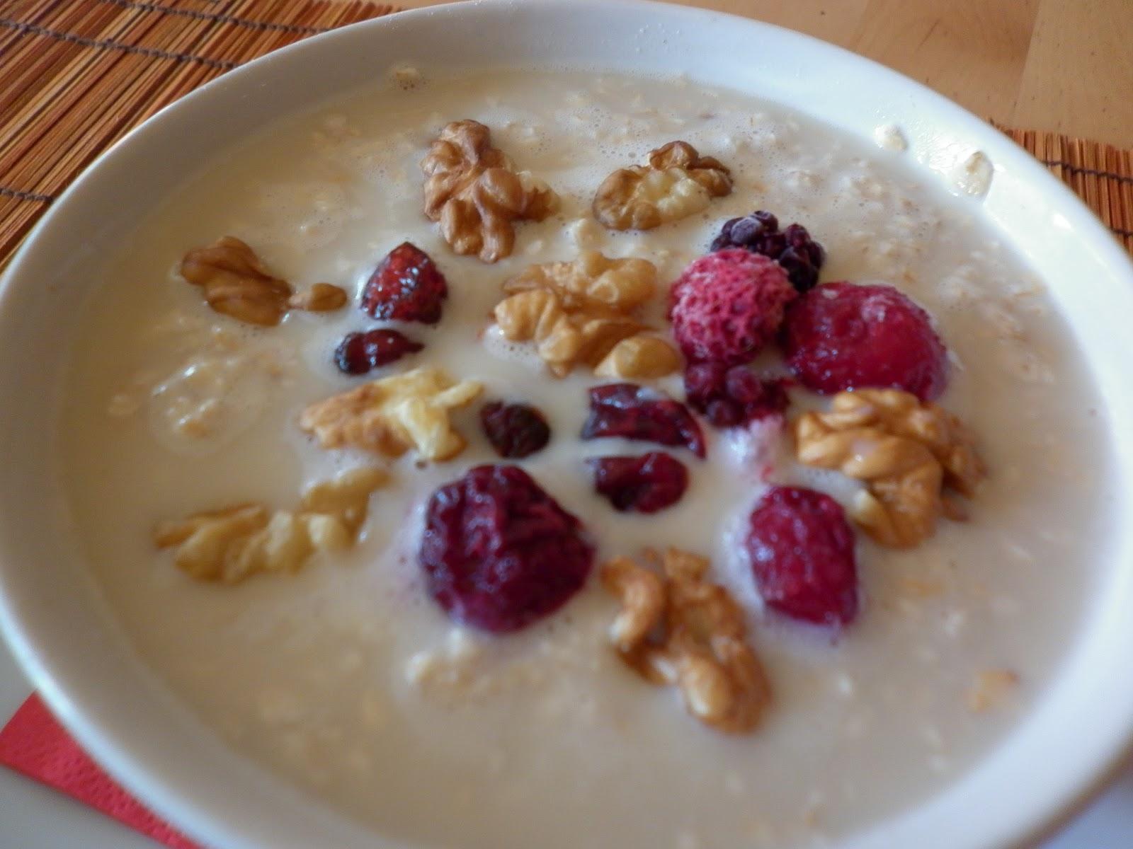 Cocina macrobi tica desayunos macrobi ticos dulces for Cocina macrobiotica