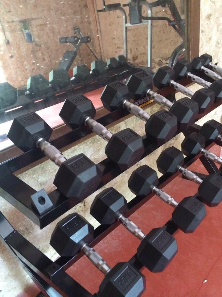 gr gory capra nouvelle salle de musculation vernon. Black Bedroom Furniture Sets. Home Design Ideas