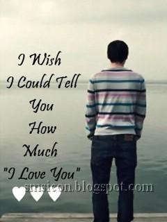 Cute I Love U Messages