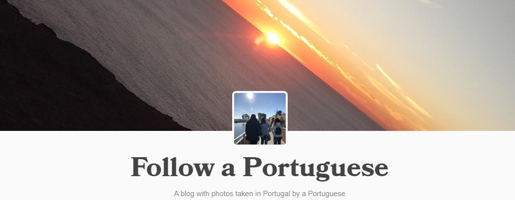 Follow a Portuguese