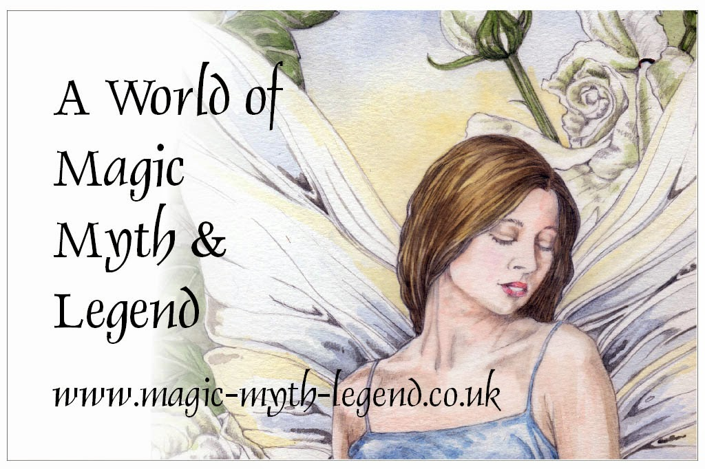 A World of Magic Myth & Legend