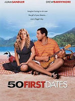 50 First Dates Best Romantic Movies Of The last Decade
