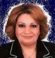 ** المستشارة تهاني الجبالي نائب رئيس الدستورية العليا (سابقاً)