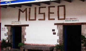 museo arte ni�os Andinos Irqi Yachay