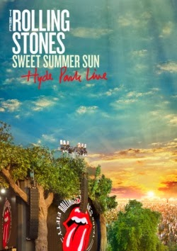 Rolling Stones Sweet Summer Sun – Hyde Park Live