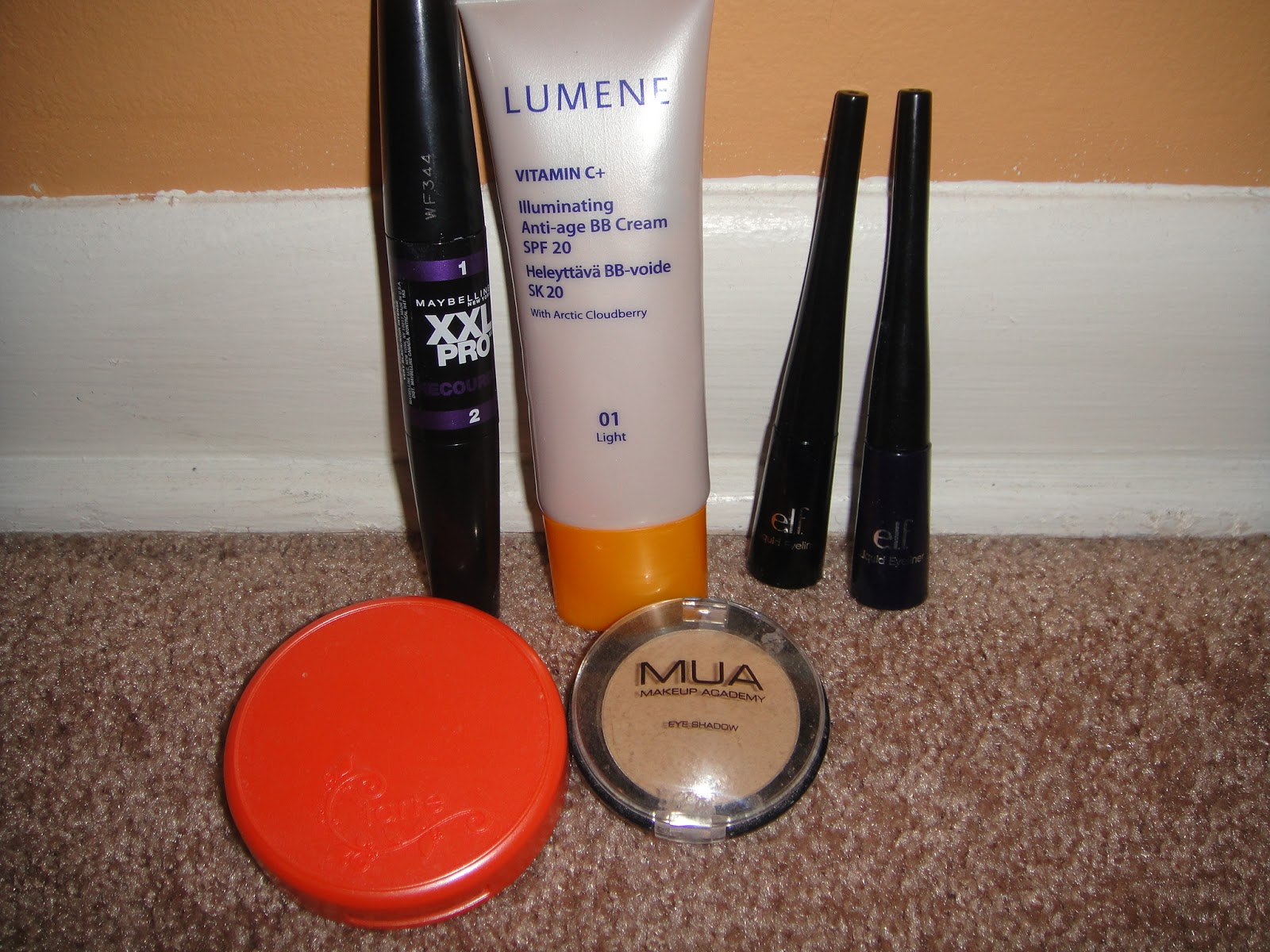 february favorties, 2013