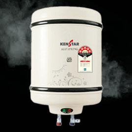 Kenstar Hot Spring (KGS25W5M) Online | Buy Kenstar Hot Spring Geyser, India - Pumpkart.com