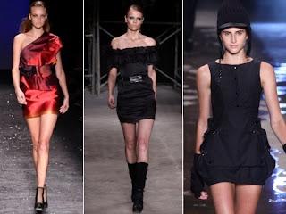 modelos de vestidos fashion