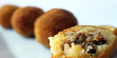 Patatas rellenas recetas de cocina cocinar facil online for Cocinar patatas rellenas