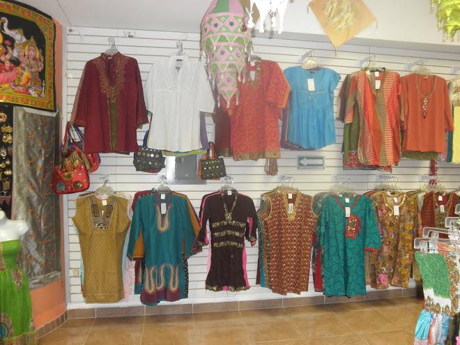 gopinath bazar(ropa indu)