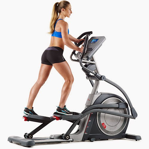 Sale for FreeMotion® 845 Elliptical