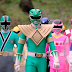 Episódio estendido de Super Megaforce