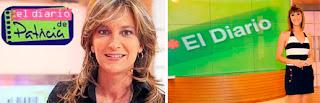 Gaztañaga y Daviu presentaron El Diario en Antena 3