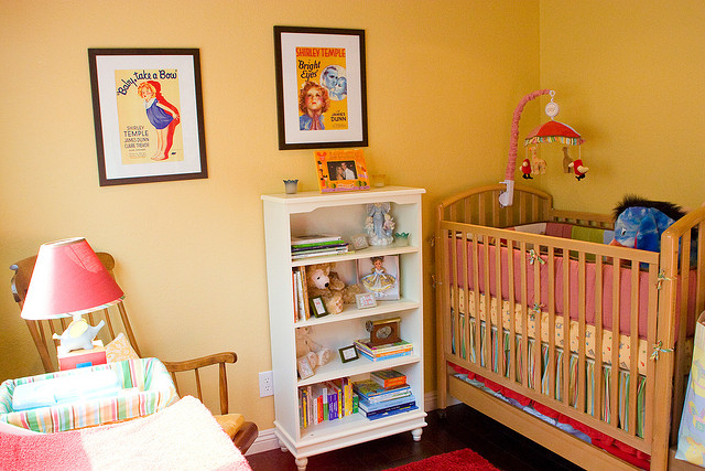 While Itu0027s Easy To Get Caught Up In The Cute Designs And Decorations  Available For Your Newbornu0027s First Room, Choosing The Right Nursery  Furniture For The ...