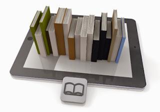デジタル教科書の画像