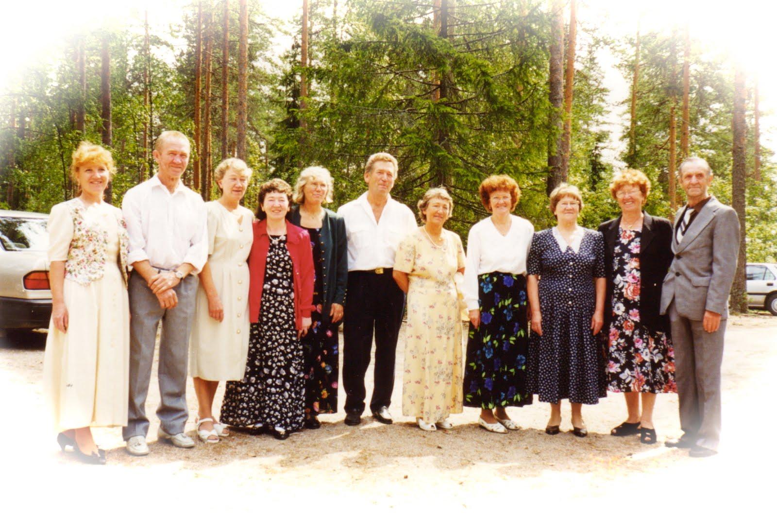 Sisareni / veljeni 1998