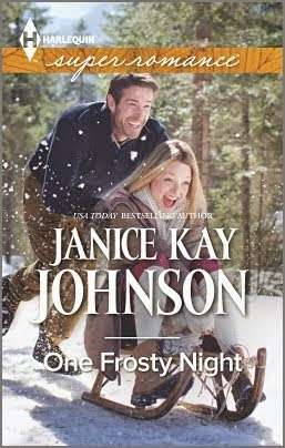 One Frosty Night