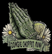 ZOMBIE CHOPPER RUN - 4 -