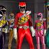 Power Rangers Dino Charge | Por trás das câmeras