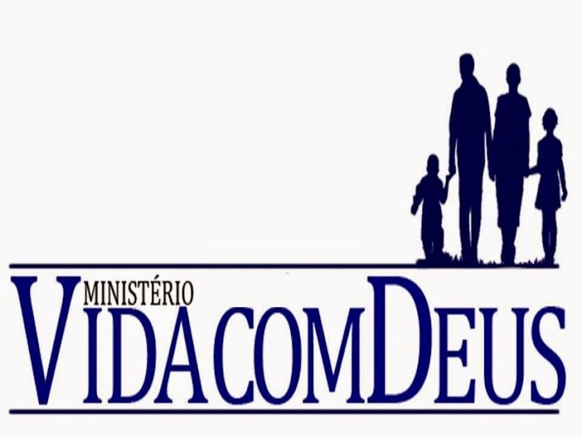 iGREJA EVANGÉLICA MINISTÉRIO  VIDA COM DEUS
