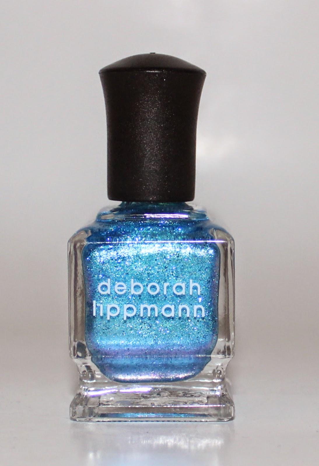 Deborah Lippmann's Xanadu