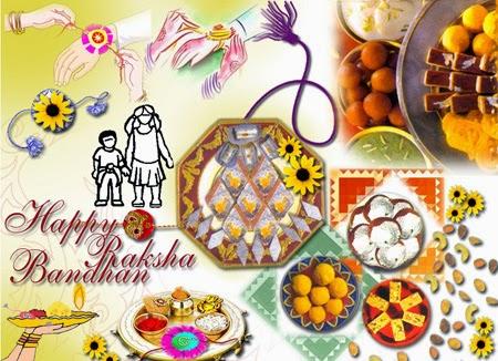 Download Raksha Bandhan Images wallpapers