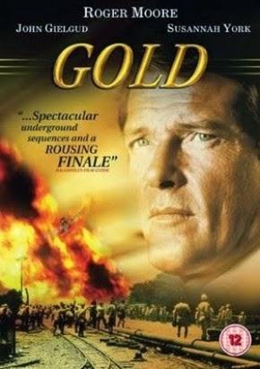 A Maldição do Ouro