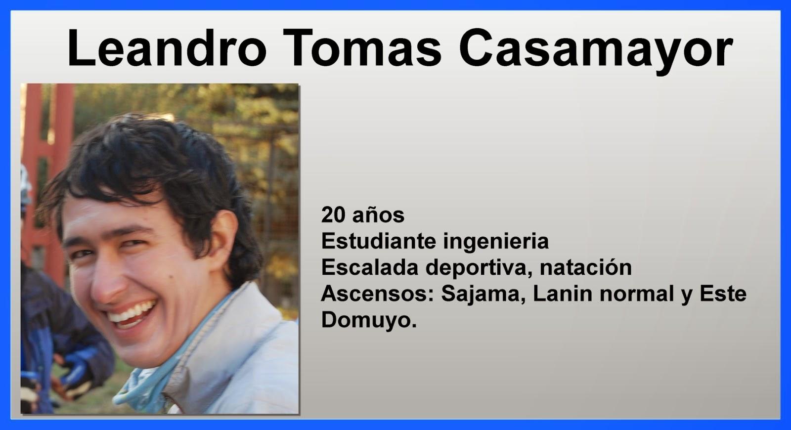 https://www.facebook.com/leandro.casamayor?fref=ts