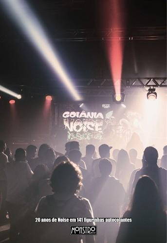 GOIÂNIA NOISE FESTIVAL