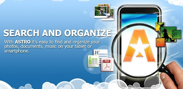 ASTRO File Manager / Browser Pro v4.0.447