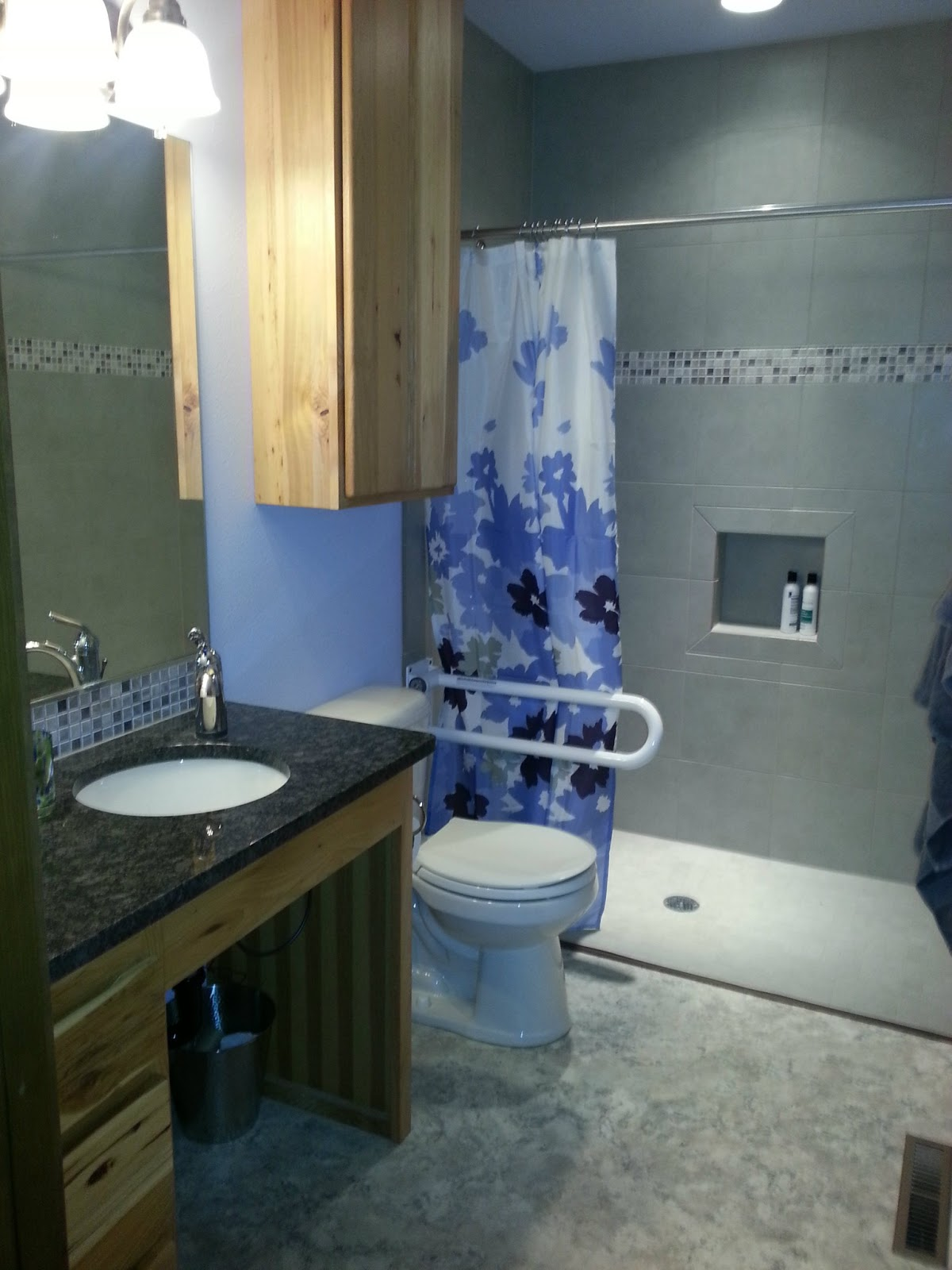 Welcome to Concept Construction, Inc. : ADA Bathrooms and Showers