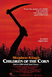 Colheita Maldita (Children of the Corn, 1984)