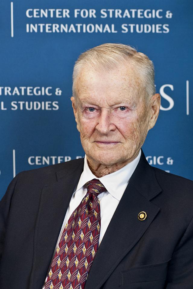 Zbigniew Brzezinski Net Worth