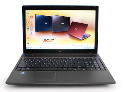 Acer Aspire AS5742 / 15.6-Inch