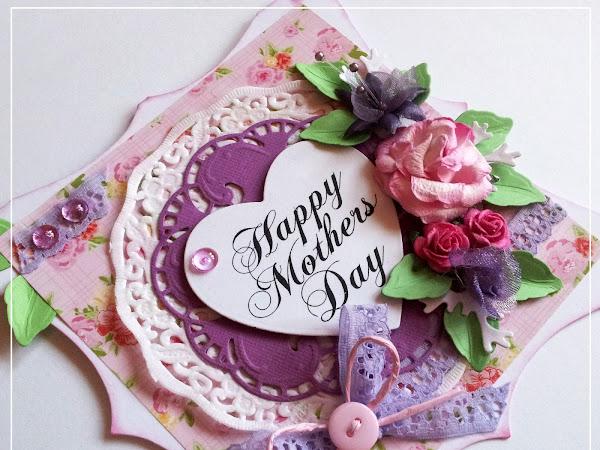 For mum / Dla mamy