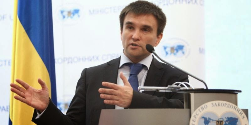 Richiamato ambasciatore dell'Ucraina negli Stati Uniti