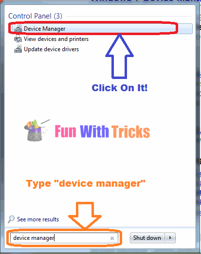 Manually Change APN Of Dial up Connections_FunWidTricks.Com