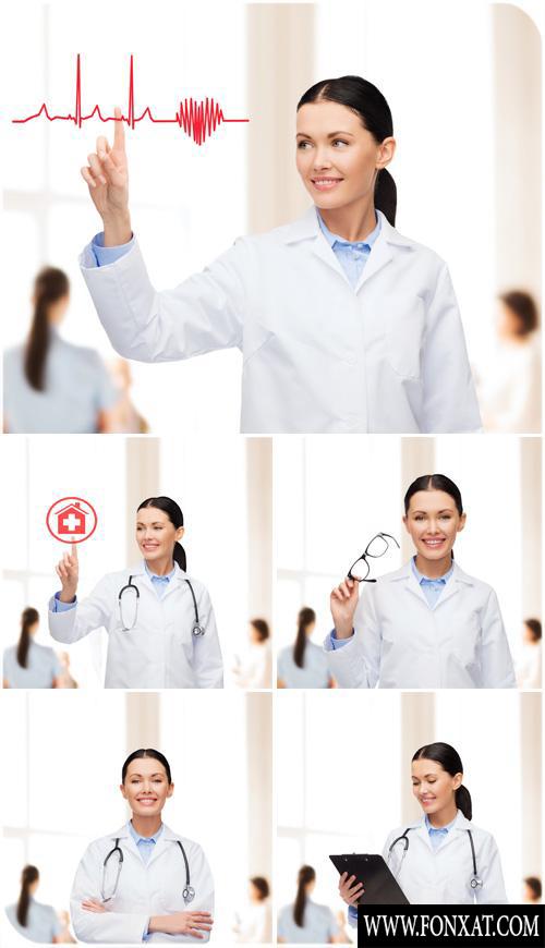 كولكشن استوكات اطباء المجموعة 6 بحجم 50 ميجا بايت