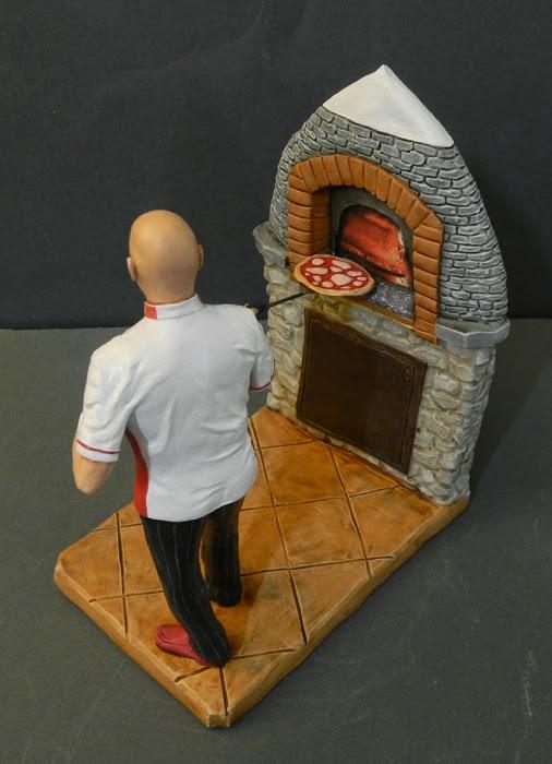 statuina personalizzata realistica idee regalo compleanno marito orme magiche