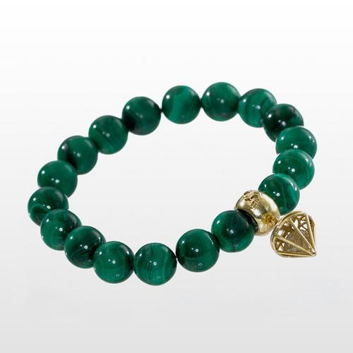 Russell Simmons Bracelet Green