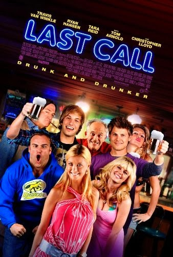Last Call (2014)