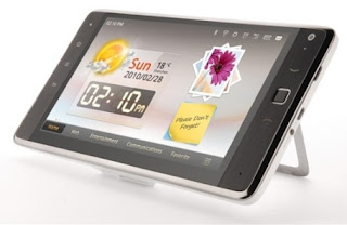 harga Tablet Android Huawei IDEOS X7 2011
