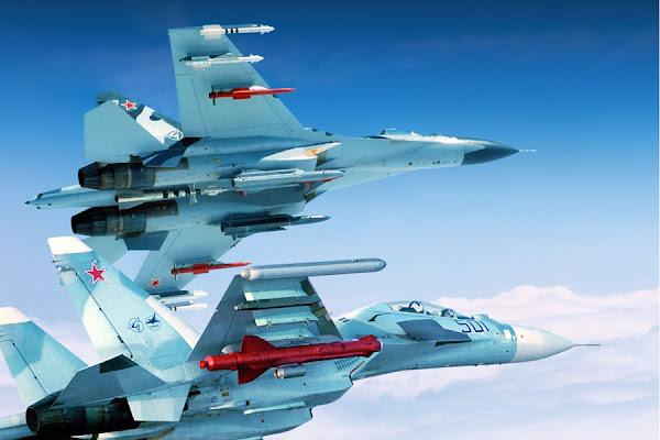 Su-30Mk/ Su-27SK
