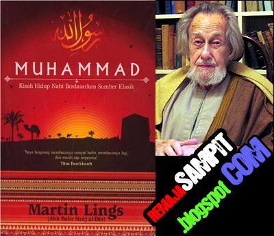 Biografi Martins Lings