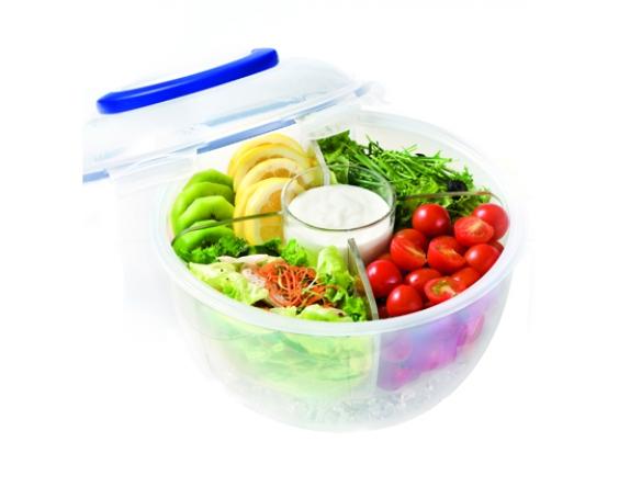 con los en mente vamos a dar rienda suelta a nuestra imaginacin combinar algunos y preparar nuestra versin de ensaladas para
