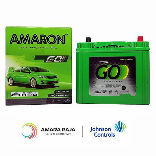 Amaron Go