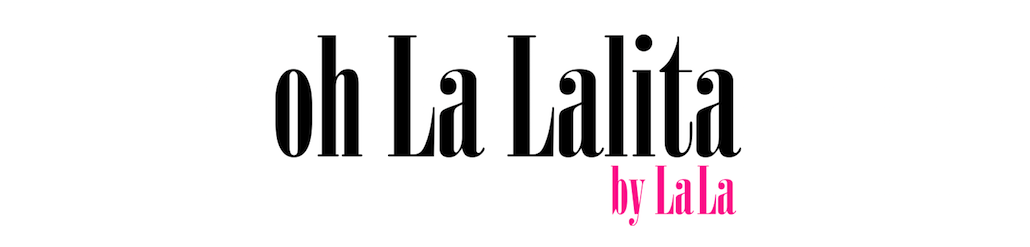 ohLaLalita by LaLa | DIY blog de moda Colombia