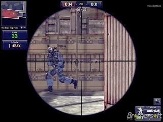 صورة من داخل لعبة بروجكت بلاك اوت